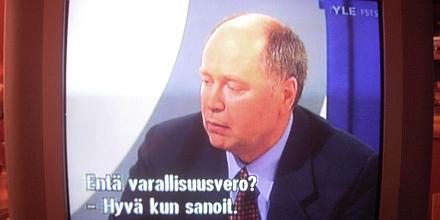 iltasanomat etusivu Oulu