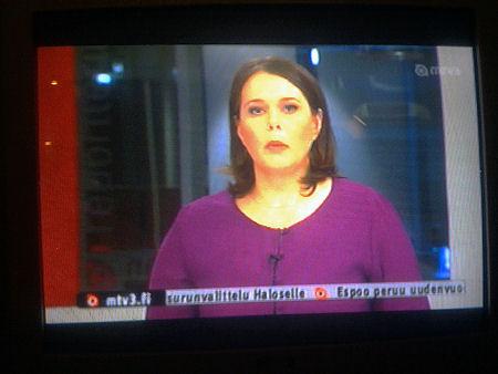 nelonen tv Kaarina