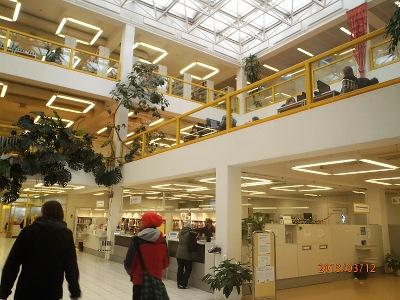 Jyväskylä Yliopisto Kirjasto
